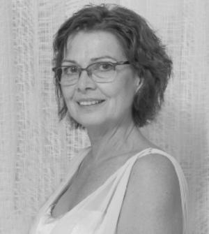 Pauline  CHIASSON