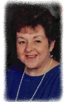 Margaret  BRONIZEWSKI