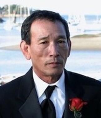 Quang Tran Obituary Salem News