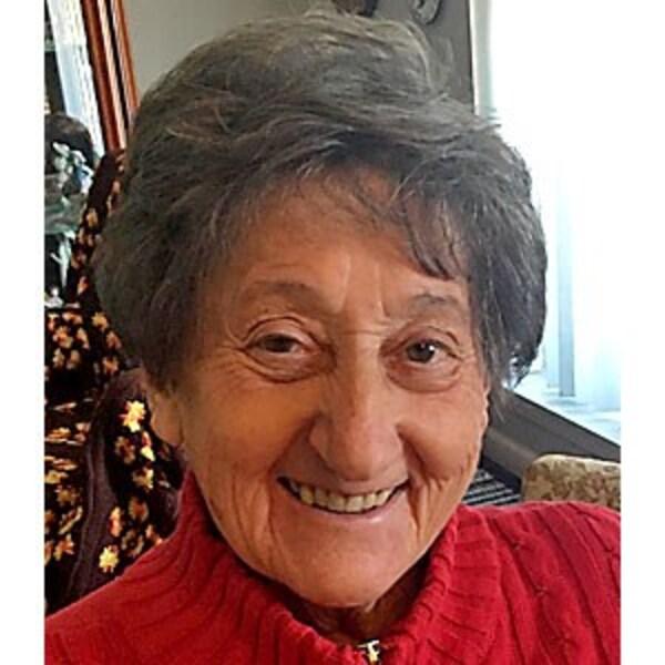 June Franciose Obituary (1933 - 2021) - Barre, MA