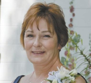Donna  BYERS