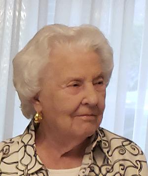 Bessie Aline Bartley